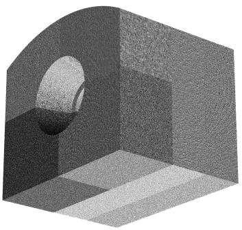 Горелочные камни блоки ГНП-1 ГНП-2 ГНП-3 ГНП-4 ГНП-5 ГНП-6 Г
