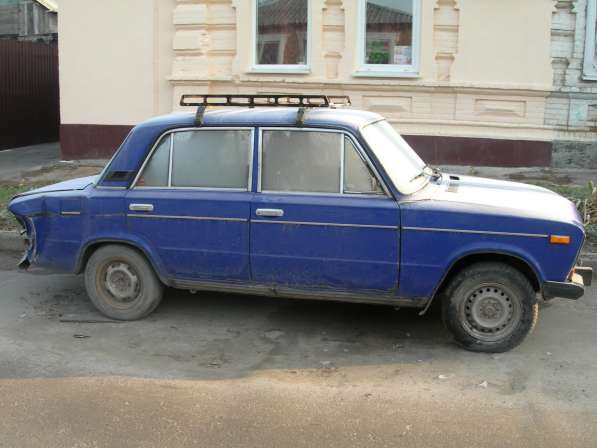ВАЗ 2106