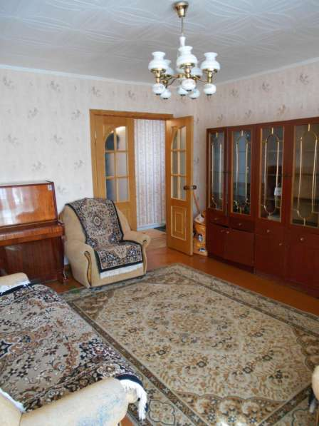 Продается 4-х комнатная квартира на Южной поляне, ул.Ватутин