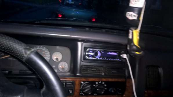 Машина Jeep