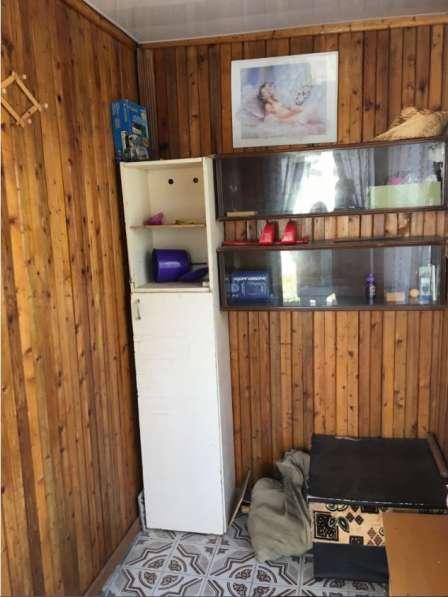 Продам дачу в Мраморном на участке 4,5 сот. в Симферополе
