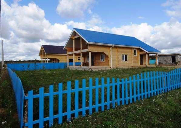 Продажа: готовый дом 185 кв.м. на участке 13 сот.