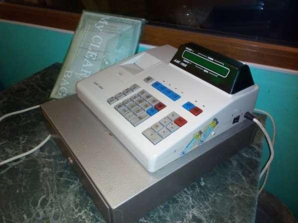 Продам ККА АМС- 100 к