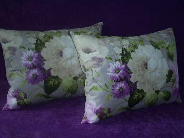 «Дизайнерские подушки»