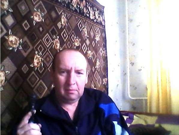 Сергей, 55 лет, хочет познакомиться