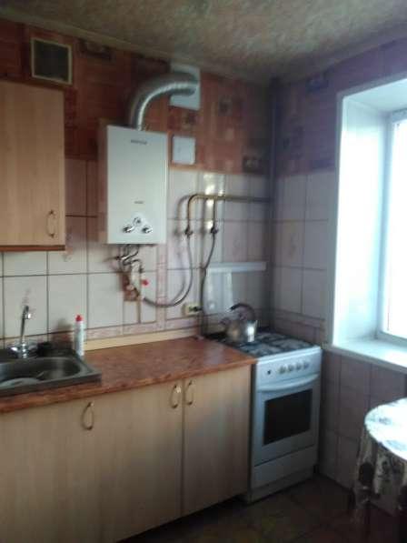 Сдается 3х комн. квартира в центре города в Оренбурге фото 7