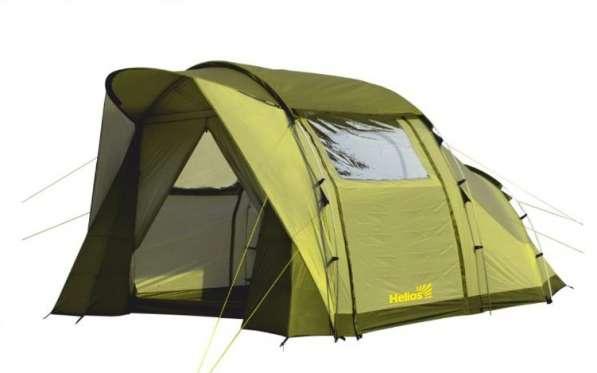 """Палатка """"STORM-4"""" /HELIOS/"""