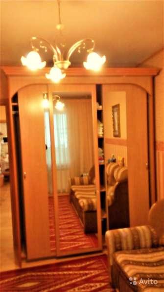 2-к квартира, 55 м², 1/5 эт в Калининграде