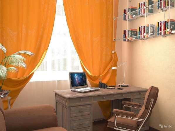 Проектирование домов и коттеджей, дизайн проект интерьера в Екатеринбурге фото 3