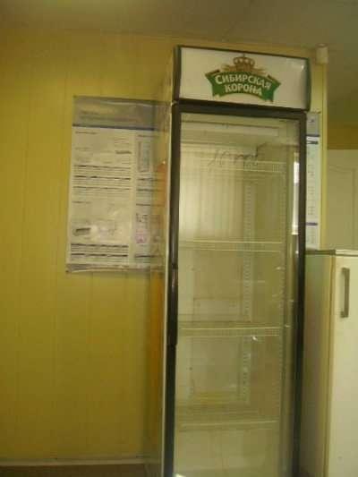 торговое оборудование Холодильные витрины БУ №4