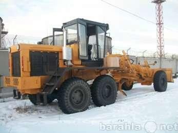 автогрейдер ГАЗ ДЗ-98В