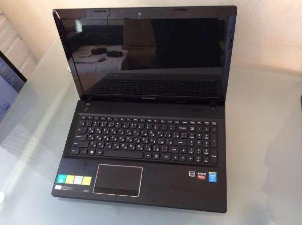 Ноутбук Lenovo G510