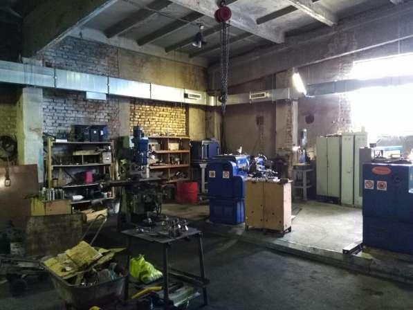 Завод по производству арматуры, метталической сетки в Москве