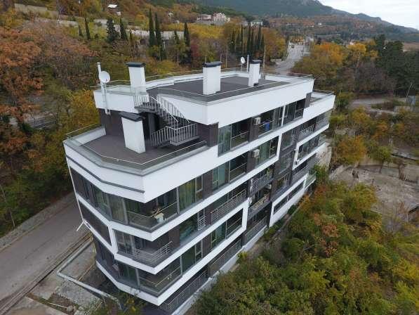 ЖК Резиденция Мира в Ялте фото 6