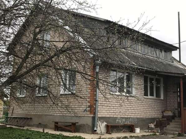 Продам кирпичный дом, возможна прописка в Великом Новгороде фото 7