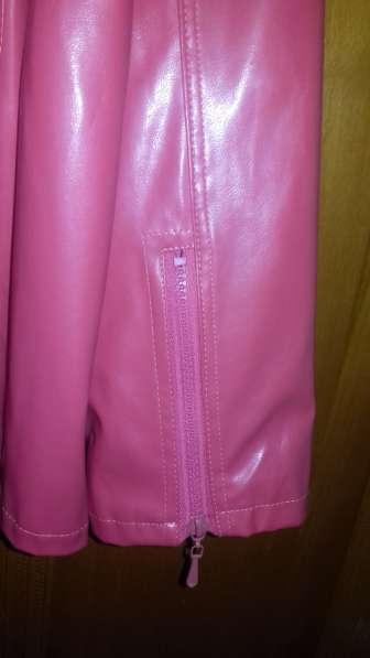 Куртка - пиджак демисезонная в фото 3
