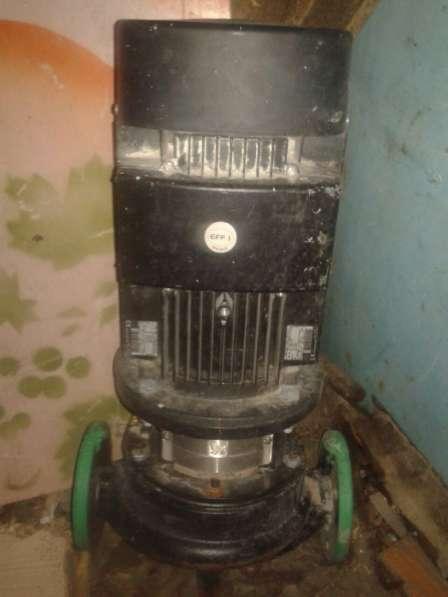 Продам циркуляционный насос для подачи воды в магистрали