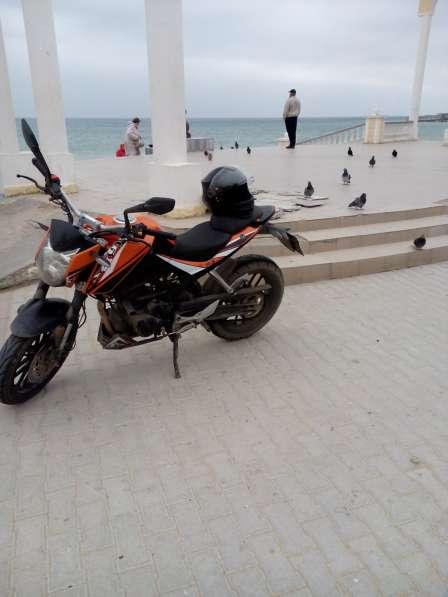 Мотоцикл MOTOLAND 250 кубов фото прилагаются! в Краснодаре фото 3