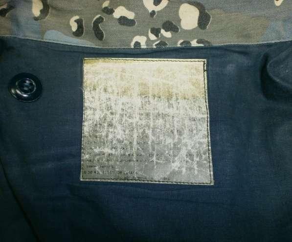 Куртка М65 Кувейт в Екатеринбурге фото 3