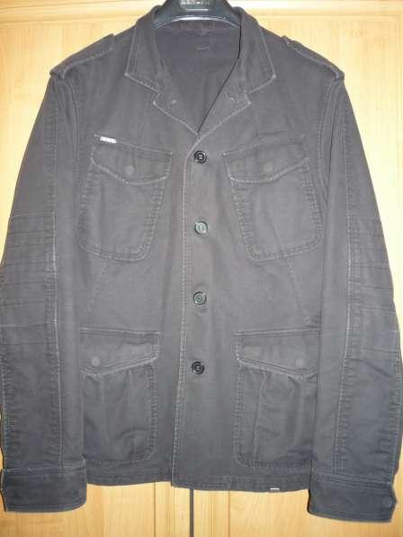 Куртка Selected в стиле милитари
