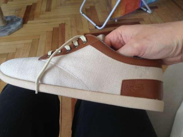 Ботинки Lacoste 43 размер
