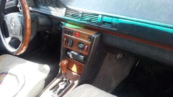 Mercedes-Benz, E-klasse, продажа в г.Алматы в