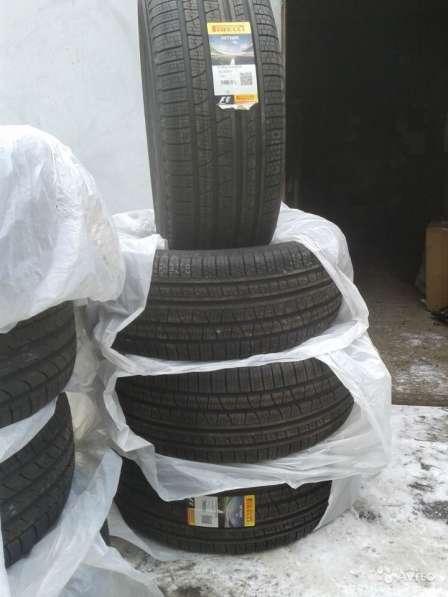 Новый комплект Pirelli 285 65 R17 ScorpionVerde