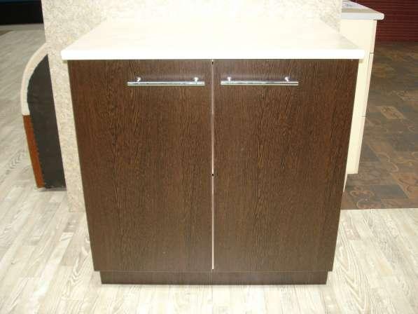 Распродажа Напольный шкаф кухонный 70см с тремя шуфлядами в фото 3