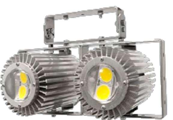 Светильники взрывозащищенные светодиодные