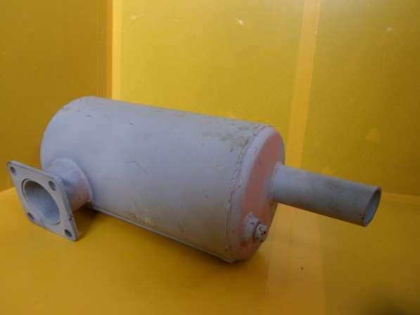Глушитель КО-503В-2.03.01.000 Z