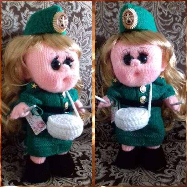 Куклы-пупсы, ручная работа в Улан-Удэ
