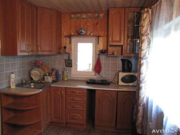 Дом (98кв. м.) на Ваш срок в 20 км от МКАД по Дмитровке в Москве фото 8