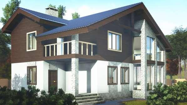 Проектирование домов, бань, малоэтажное проектирование