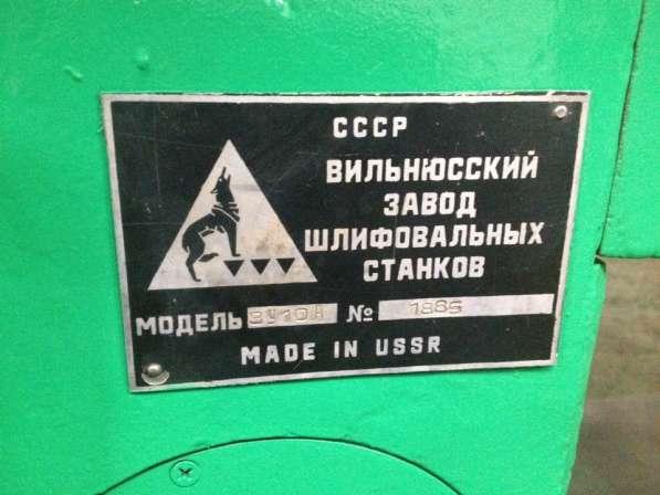 Круглошлифовальный станок 3У10А в Нижнем Новгороде