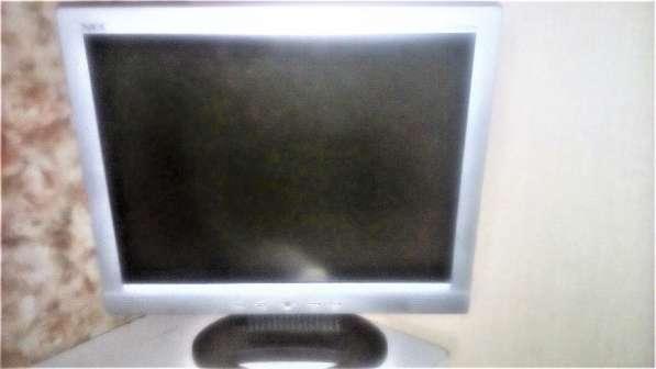 Б\У старенький компьютер в Москве