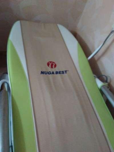 Кровать NUGA BEST NM-5000