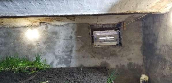 Сдам подвальное помещение 120 кв. м в Калининграде