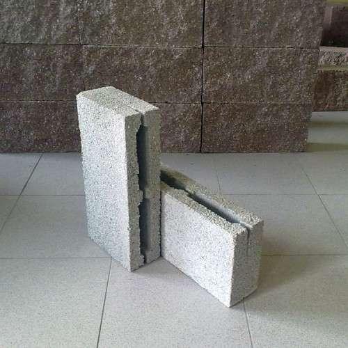 Блок перегородочный от производителя