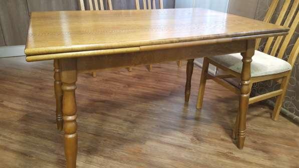 Продается стол, дерево, производство Польша