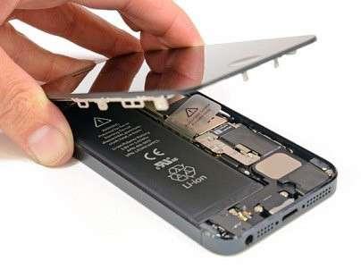 Замена стекла айфон 4,4s,5,5s,6,6s,6+
