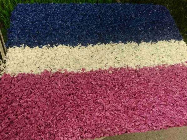 Искусственная трава: поставка, укладка, качество, гарантия в фото 4