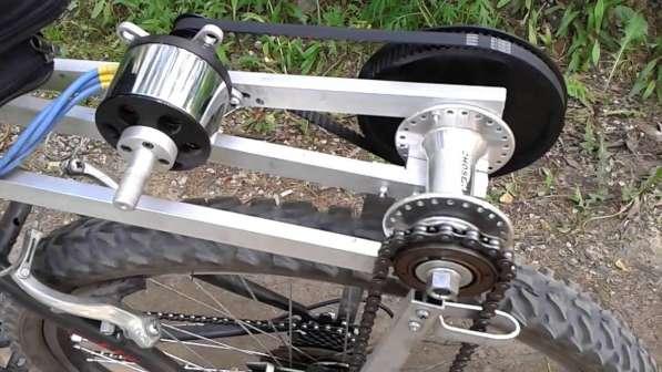 Ремонт велосипедов в фото 5