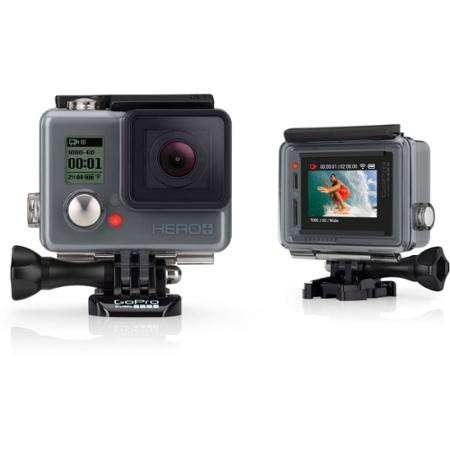 Продам GoPro Hero4+LCD