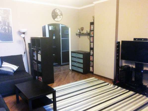 1-к квартира, 45 м², 6/14 эт, дом бизнес-класса в Малаховке фото 9