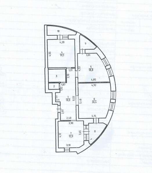 Продаю 3х комнатную кв-ру