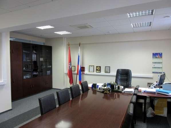 Офисный блок, 265 м²