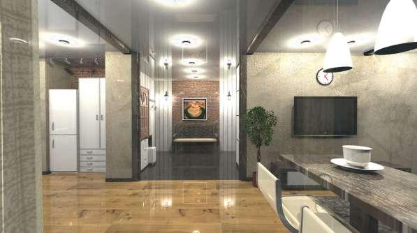 Дизайн интерьеров в Ижевске фото 8