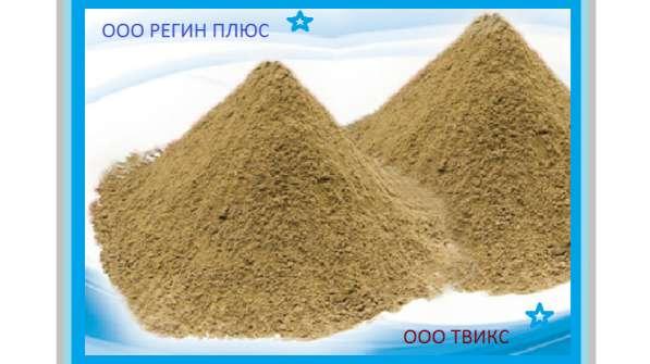 Мука рыбная без примесей (Россия)