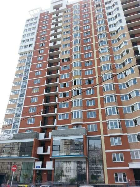 Продаю квартиру в НОВОМ ДОМЕ, ул. Кубанская 54