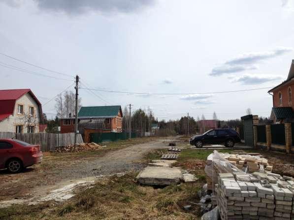 Продам участок в 3х км от города, п. Новотроицк Срочно!!!